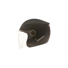 přilba Reflex, CASSIDA (černá matná)