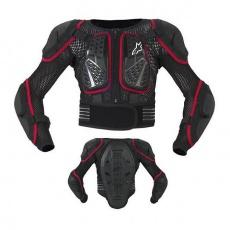 Alpinestars Bionic Jacket Youth - krunýř dětský - vel. YL