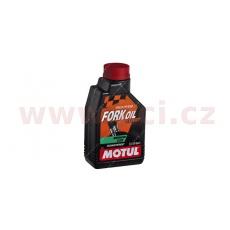 MOTUL FORK OIL Expert Medium 10W 1 l