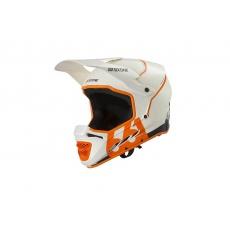 661 Reset helma Tropic Orange - (sixsixone) - velikost L