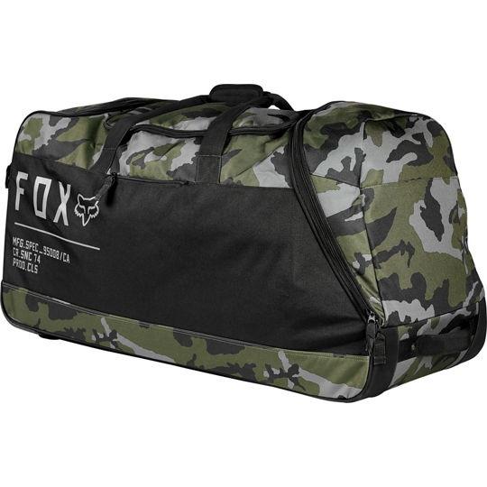 Sportovní taška FOX Podium 180 - Camo Camo