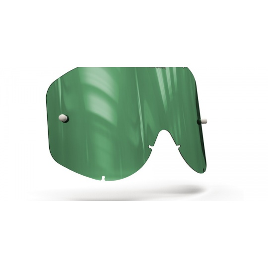 plexi pro brýle SCOTT RECOIL XI, ONYX LENSES (zelené s polarizací)