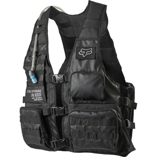 Vesta Fox Legion Tac Vest Black