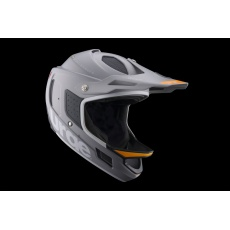 URGE Archi-Enduro RR - Grey Orange helma