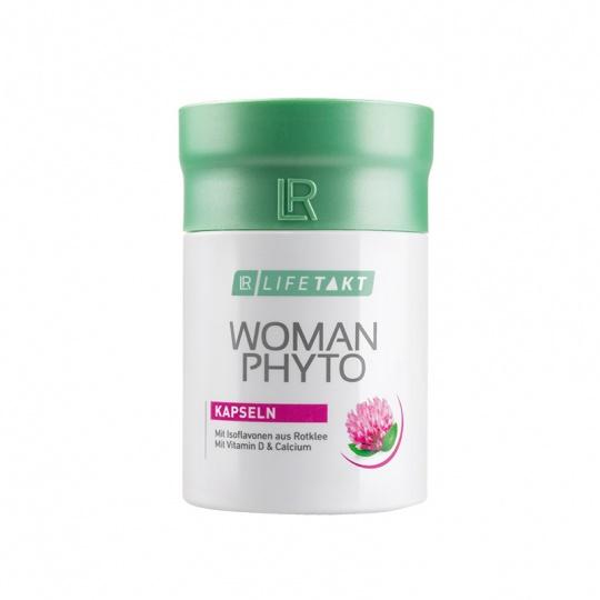 LR LIFETAKT Woman Phyto Kapsle (90 kapslí / 46,8 g)