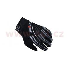 rukavice PIONEER, PILOT, dětské (černá)