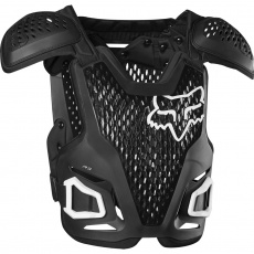 Pánský chránič Fox R3 Black