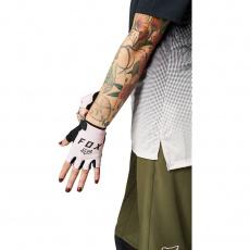 Dámské rukavice Fox W Ranger Glove Gel Short Pale Pink
