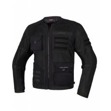 Moto bunda REBELHORN BRUTALE černá