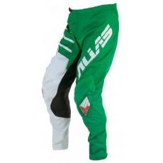 Motokrosové kalhoty ALIAS MX A2 divide green/stone 2061-349