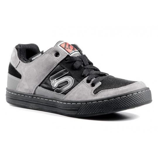 Fiveten 5.10 FREERIDER Black/Grey - černo/šedé boty na kolo
