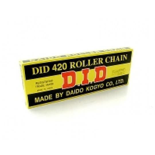 řetěz DID 420 (130 čl.)