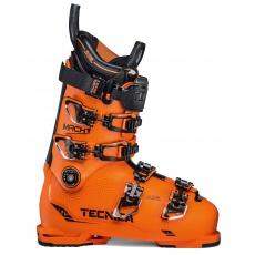 lyžařské boty TECNICA Mach1 130 HV, ultra orange/black, 19/20