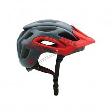 7idp - SEVEN helma M2 BOA Matt Graphite Thruster Red (82)