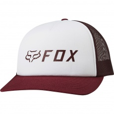Dámská čepice Fox Apex Trucker Cranberry