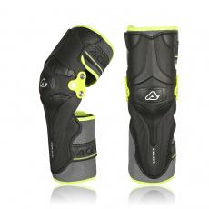 ACERBIS motokrosové chrániče kolen X-Strong