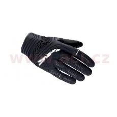 rukavice MEGA-X, SPIDI (černé)