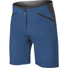 Alpinestars Stella Alps 6.0 dámské MTB šortky Midnight Blue