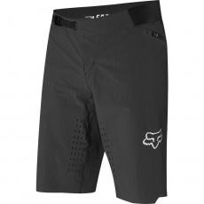 Pánské cyklo šortky Fox Flexair Short No Liner Black