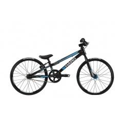 Haro BMX Race Lite MICRO MINI Black/blue - závodní BMX
