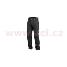 kalhoty, jeansy RESIST TECH DENIM, ALPINESTARS (černé)