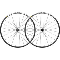 2021 MAVIC CROSSMAX 27,5 PÁR BOOST XD DISC 6-BOLT (LP8773100)