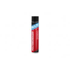 KELLYS Odmašťovací prostředek KLS MULTI DEGREASER Spray 750 ml *