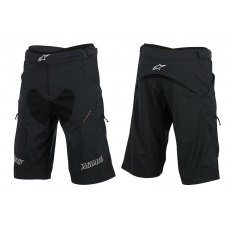 Alpinestars Drop 2 Shorts  Black/White