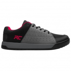 Ride Concepts Livewire YOUTH US3 / Eur35 Charcoal/Red