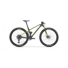 horské kolo MONDRAKER F-Podium Carbon R 29, carbon/yellow/green, 2021