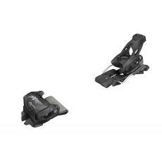 lyžařské vázání TYROLIA binding Attack2 16 GW W/O brake [A], solid black, AKCE
