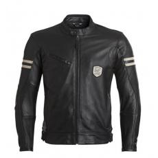 Moto bunda ELEVEIT CLASSIC JACKET černá