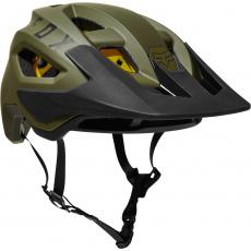 Pánská přilba Fox Speedframe Helmet Mips, Ce Green/Black