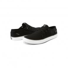 Pánské boty Volcom Lo Fi Shoe Black