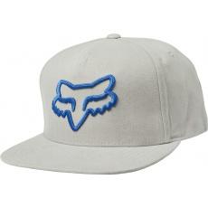 Pánská čepice Fox Instill Snapback Hat Grey
