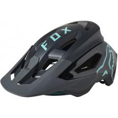 Přilba Fox Speedframe Pro Helmet, Ce Teal